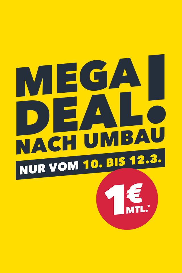 McFit Krefeld, die ersten 6 Monate mtl. nur 1€! Mindestvertragslaufzeit = 12 Monate!