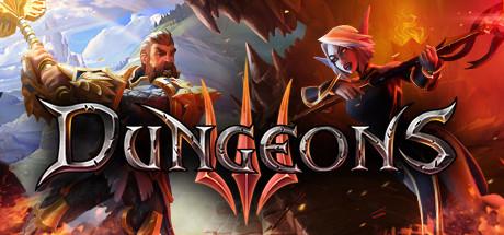 Dungeons 3 [Steam] - Nur noch heute!