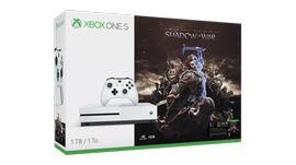 [Schweiz] Microsoft Xbox One S 1TB + Shadow of War