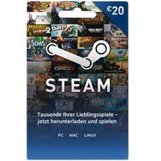 80€ Steam-Guthaben für 56€ bei Alternate