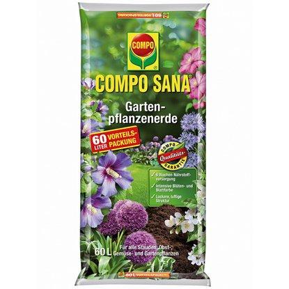 Composana Universal Blumenerde 60 Liter  (ab 5 Stück 20% Rabatt)