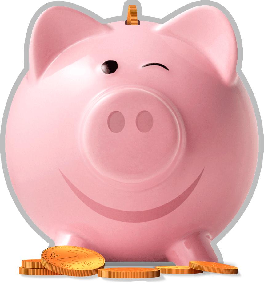 5 Rubbellose Knack das Sparschwein Gratis (Lottoland)