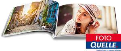 Aoste Produkt kaufen und kostenloses Fotobuch von Quelle erhalten