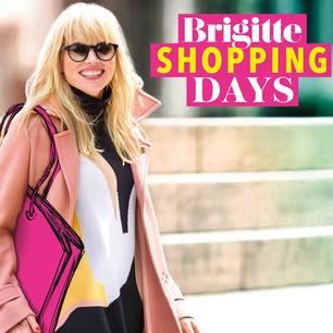 Brigitte Shopping Days - Frühjahr 2018