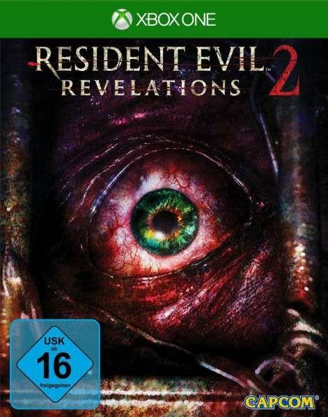 Resident Evil: Revelations 2Xbox One