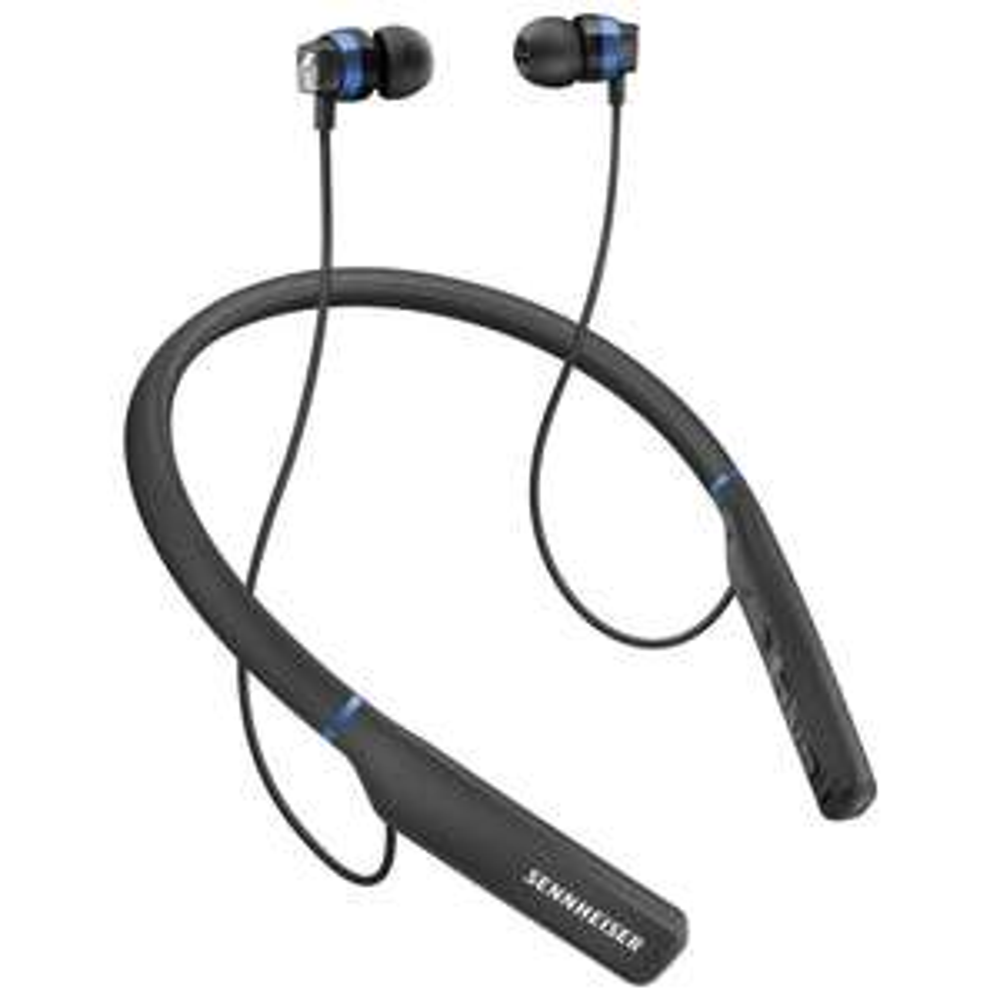 [nbb]  Sennheiser CX 7.00BT  - In-Ear Wireless Kopfhörer (Bluetooth, NFC, max. 10h, aptX) in schwarz