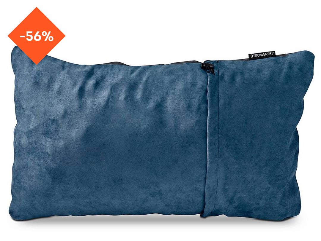 Therm-a-rest Compressible Pillow Reisekissen