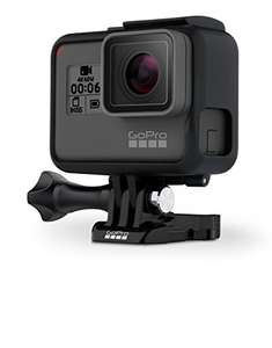 GoPro Hero6 bei Amazon Spanien