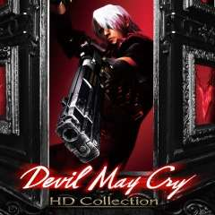Devil May Cry: HD Collection - Dynamisches Design (PS4)