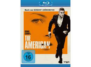 The American (Blu-ray) für 3,68€ (Dodax)