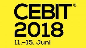 Kostenlose Tickets für die CEBIT 2018 in Hannover