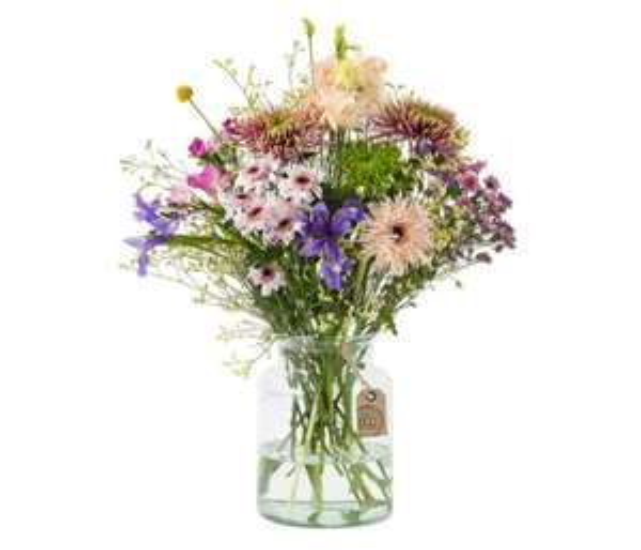 Glamour Shopping Week bei Blume2000, z.B. Fairytale Flowers Größe L