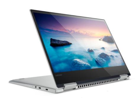 Lenovo Sale Woche - z.B. Lenovo YOGA 720-13 (FHD, Core i5-7200U, 8GB, 256GB SSD) für 649€