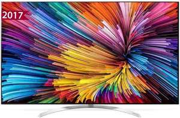 """[Schweiz] LG 65SJ850V SMART-TV Super UHD TV 165 cm (65"""", 4K, LCD)"""
