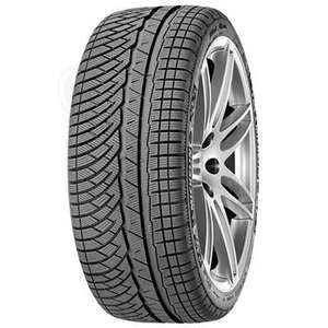 Winterreifen Michelin Pilot Alpin pa4 265/35 r19