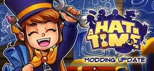 [Steam] Angebot des Tages: A Hat in Time