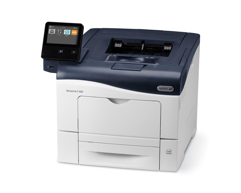 Xerox VersaLink C400N Farblaserdrucker mit 75€ Cashback ~175€ möglich @Office-Partner