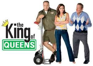 The King of Queens HD Superbox (Blu-ray) ab 47,99€ (Thalia)