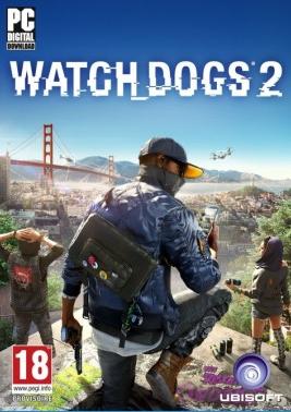 Watch Dogs 2 (uPlay) für 10,38€ (CDKeys)