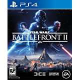 Star Wars: Battlefront 2 (PS4) für 25,34€ (Amazon.com)