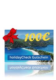 Mobilcom Debitel LTE Tarif 1GB 50Min/SMS 3,99€ monatlich inkl. 100€ Holidaycheck Gutschein