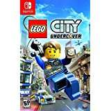 Lego City: Undercover (Nintendo Switch) für 20,63€ (Amazon.com)