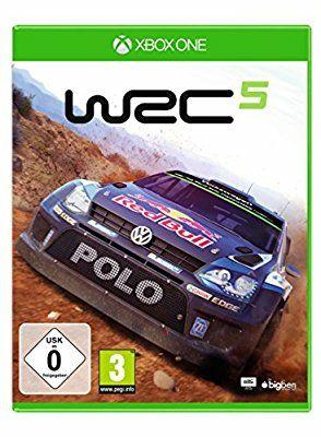 WRC 5Xbox One