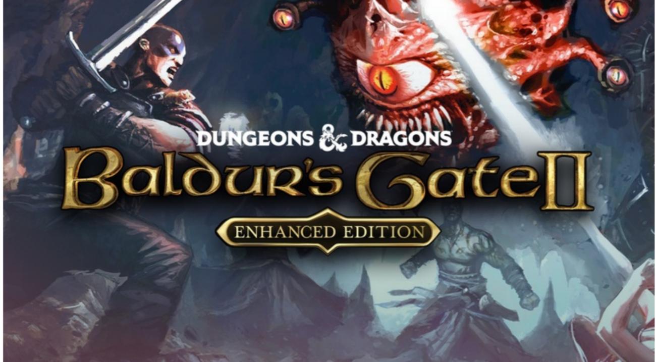 Baldur's Gate II für 2,59€ [Android]