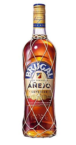 Brugal Anejo Superior Rum für 11,19 € dank 20 % Coupon bei Amazon (Prime)