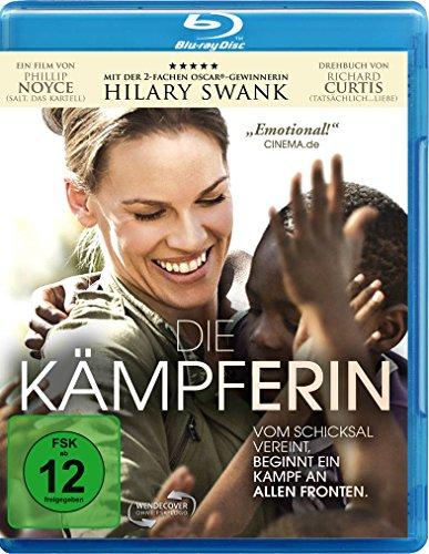 Die Kämpferin (Blu-ray) für 5,79€ (Amazon Prime & Saturn)