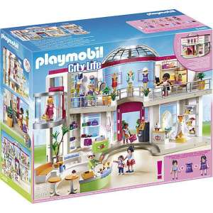 PLAYMOBIL 5485 Shopping-Center