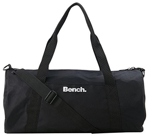 Amazon: Bench Sporttasche Black Beauty für nur 15,46€ statt 49,95€ bei Idealo