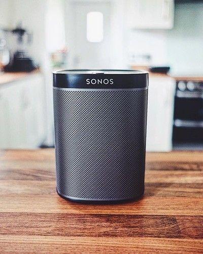 Sonos Play:1 für 139,- € als Refurbished direkt von Sonos