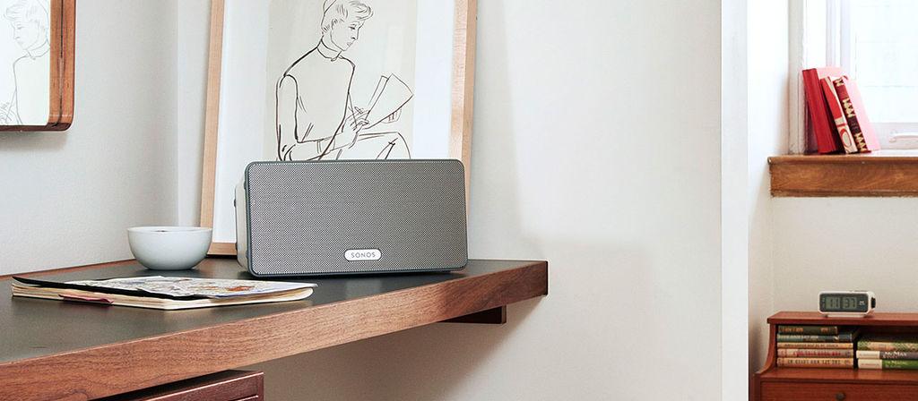 Generalüberholte Sonos Play 3 für 239 €