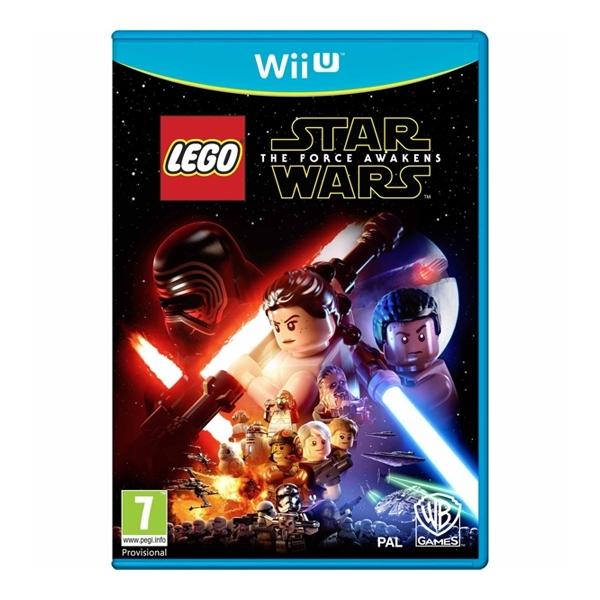 Lego Star Wars: Das Erwachen der Macht (Wii U) für 9,99€ (Shop4DE)