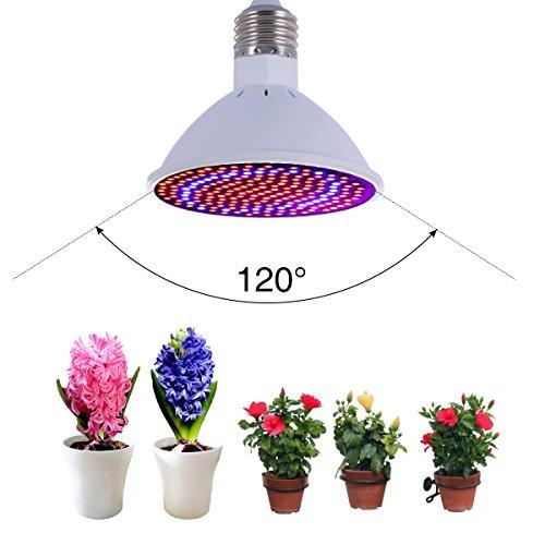 [Amazon.de] 2x Phatonor Pflanzenlampe E27 20W für 14.99€ statt 22,99