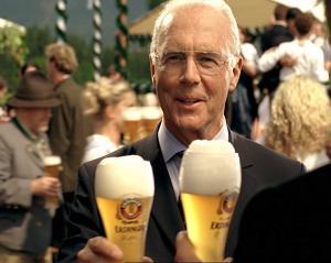 Erdinger Weißbräu Fanclub --> Kostenlos Erdinger Weißbier ALL YOU CAN DRINK
