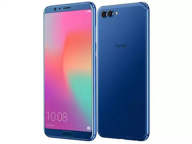 Huawei Honor View 10 64GB/ 6GB RAM für 399€ bei CECT-Shop