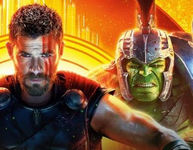 Neuer Code: Leihfilm (HD) für 0,99€ bei RakutenTV: z.B. Thor - Tag der Entscheidung