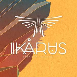 [Festival-Ticket] IKARUS Festival 2018 - Full Weekend, Warmup und Camping B Ticket
