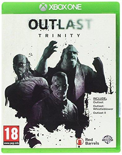 Outlast: Trinity (Xbox One) für 19,19€ (Amazon ES)