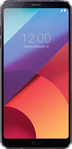 LG G6 Schwarz in vielen Shops ab 338,80€ (Mindfactory, Compuland, VibuOnline)