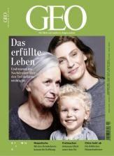 Geo Magazin + Geolino Magazin. 2 Ausgaben gratis. Kündigung Notwendig