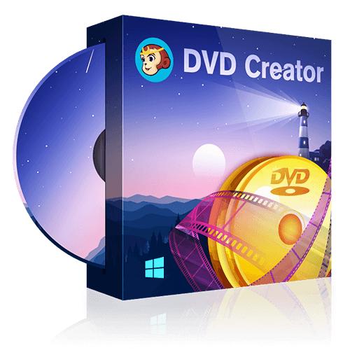 [Mac/Windows] 5000 DVD Creator Jahreslizenzen als Ostergeschenk @ DVDFab (Kaufpreis 40$)