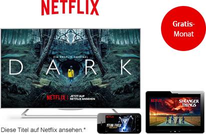 [GigaTV Neukunden] rechnerisch 4,08€ mtl. durch 12 Monate Netflix geschenkt, MVLZ: 24M.