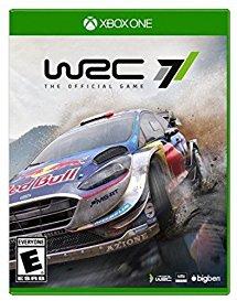 WRC 7 (Xbox One) für 22,38€ (Amazon.com)