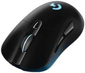 Logitech G403 Prodigy Wireless Gaming Maus [NEUKUNDEN]