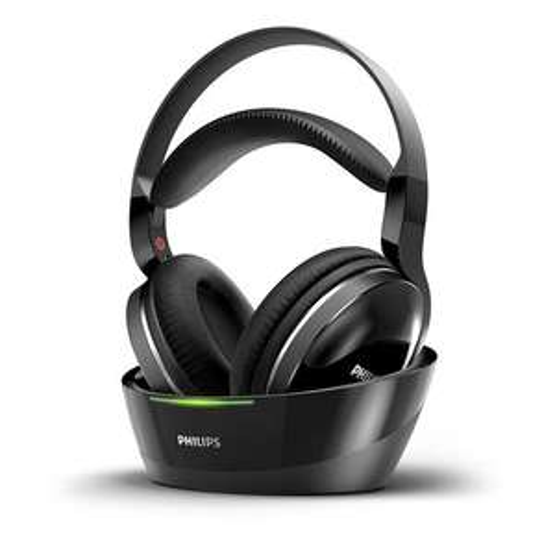 Philips SHD8800/12 Over-Ear Funkkopfhörer für 68€ [Check24]
