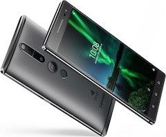 "[lokal Schweiz] Lenovo Phab 2 Pro 6.40"", 64GB, Dual SIM, 16MP, Gunmetal Grey"