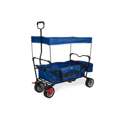babyone hat zur zeit den pinolino paxi dlx klappbollerwagen mit bremse in blau f r 99 im. Black Bedroom Furniture Sets. Home Design Ideas
